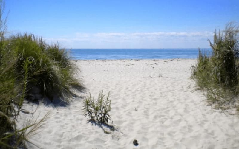 tangier va beach